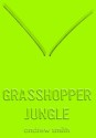 Book Review and Live Reading - Grasshopper Jungle