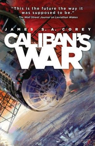 Calibans War