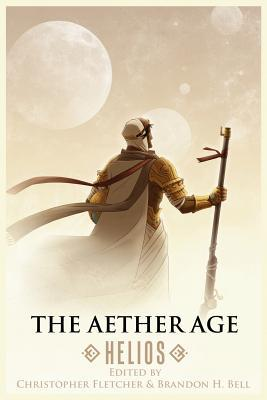 The Aether Age, published by Hadley Rille Books