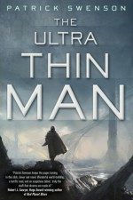 The Ultra Thin Man cover