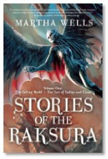 Stories of the Raksura