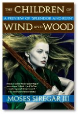 Wind and Wood