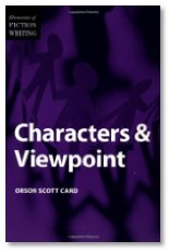 Character and Viewpoint