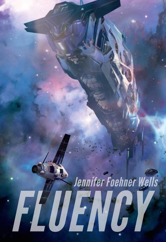 Jennifer Foehner Wells Fluency