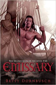 Emissary cover