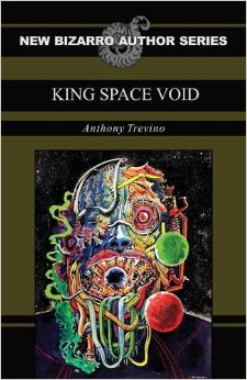 King Space Void by Anthony Trevino